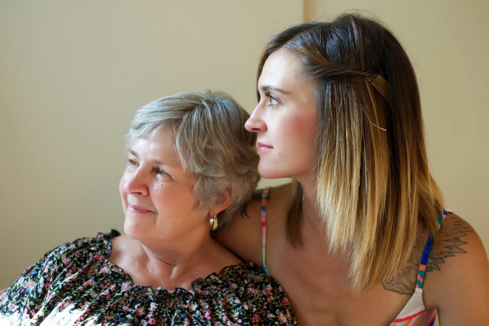 family-mother-daughter-women-female-woman-girl